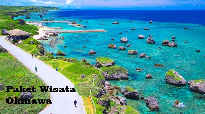 paket wisata jepang okinawa