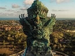 Monumen GWK Garuda Wishnu Kencana