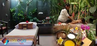 Paket Spa Bali