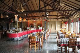 Restoran di Bedugul